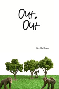 Out, Out: A Novel of Women and Apes
